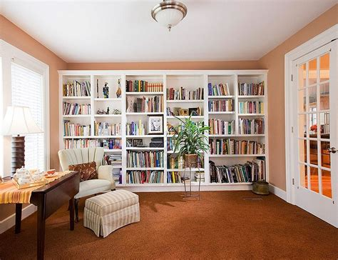 dream home design ideas 77 dream home library design ideas architecturemagz