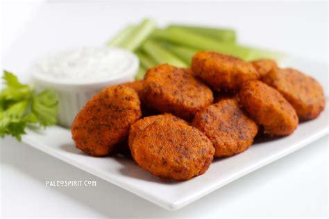 Chiken Nugget easy chicken nuggets recipe dishmaps