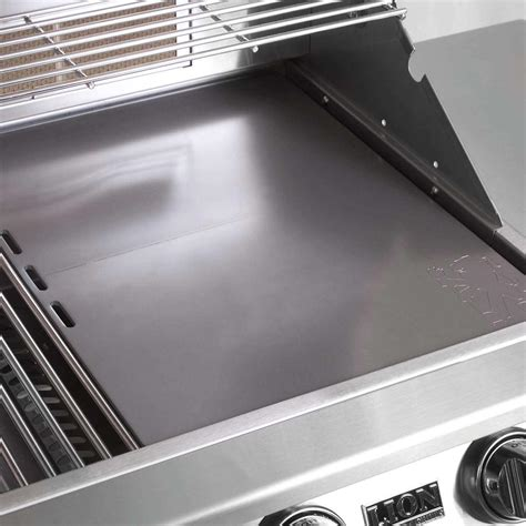 32 inch stainless steel lion 32 inch built in gas grill l75000 stainless steel