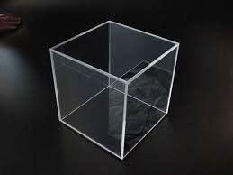 Acrylic Lembaran 5mm box acrylic supplier acrylic jakarta