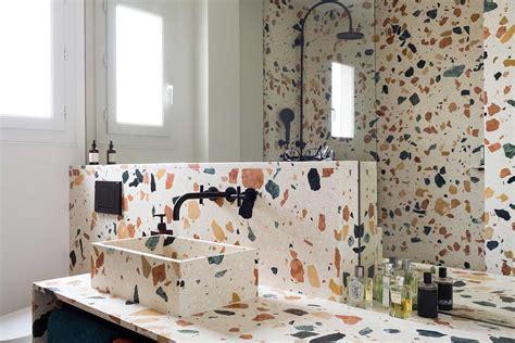 terrazzo design storiesondesignbyyellowtrace trending terrazzo