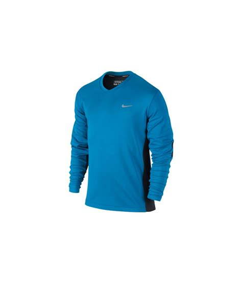 Sweater Logo Nike Keren nike mens dri fit tech sweater logo on chest golfonline