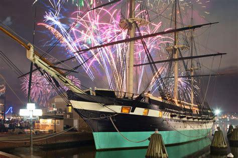Washington 5 Year Mba by 5 New Years Fireworks Displays Near Washington D C