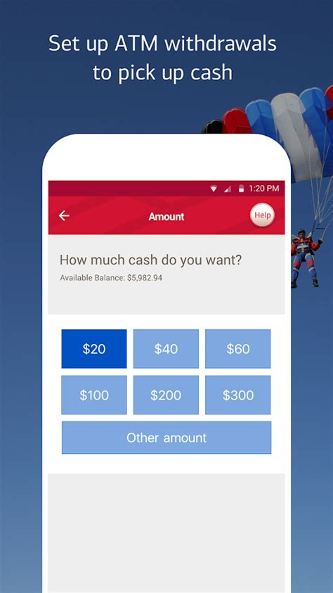 mobile banking bank of america bank of america mobile banking android apps on play