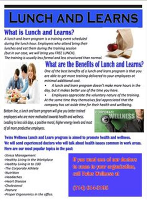1000 Images About Lunch And Learn On Pinterest Lunches Holocaust Survivors And Rick And Lunch And Learn Presentation Template
