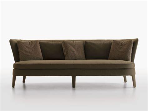 maxalto sofa febo 3 seater sofa by maxalto a brand of b b italia spa