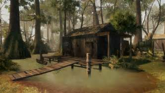 House Design Games For Pc Free Download image ac3l bayou hougan house png assassin s creed