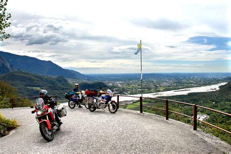Italien Motorrad by Monte San Mit Dem Motorrad Friaul Italien Africa