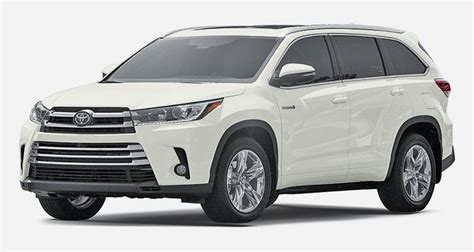 best toyota suv best and worst suvs in consumer reports tests consumer
