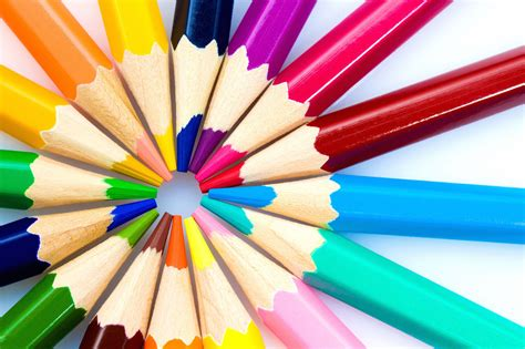 coloring with colored pencils best colored pencils for coloring books diycandy