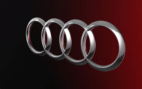Audi 4 Rings by Audi Rings Pictures To Pin On Pinsdaddy