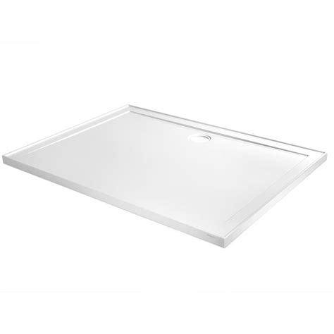 Shower Base Bunnings by 366 Bunnings Marbletrend 1200 X 900mm Ultra Shower Base