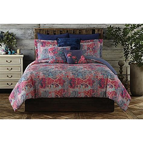 Buy Tracy Porter 174 Nell Twin Twin Xl Comforter Set In Pink Pink Xl Bedding