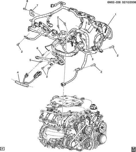 2005 cadillac cts engine diagram wiring diagram for 2005 cadillac cts get free image