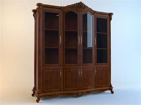Cabinet Carpenter by 3d Model Classic Cabinet Carpenter