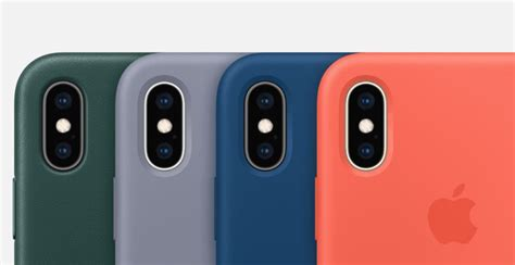 Iphone List List Of Accessories Apple Released For The Iphone Xs And Apple Series 4