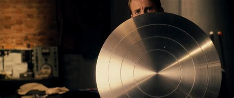 captain america s shield object comic vine