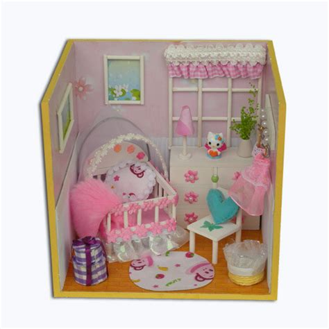 dolls house room boxes china room box cake box doll house toy room toy toy room wj278621 photos