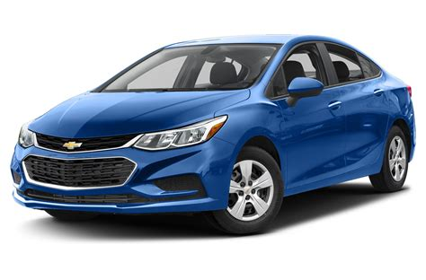 Auto Chevrolet by 2016 Chevrolet Cruze Drive Autoblog