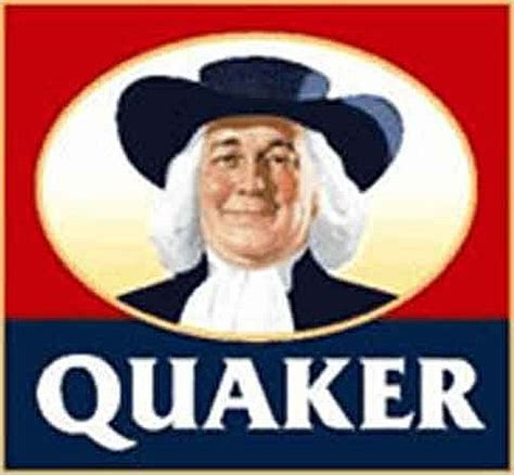 Quaker Memes - here s the evolution of the quaker man logo business insider