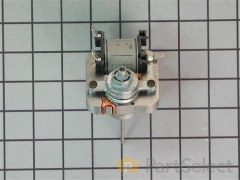 frigidaire evaporator fan motor frigidaire 5303918549 evaporator fan motor kit 120v