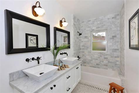 white bathroom vanity with black countertop 403 forbidden