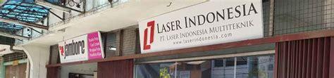 laser tattoo di jakarta mengenai kami pt laser indonesia multiteknik