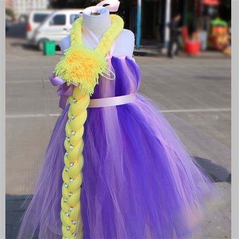 Handmade Rapunzel Dress - rapunzel tutu dress goods catalog chinaprices net