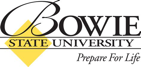 Montgomery College Letterhead Bowie State
