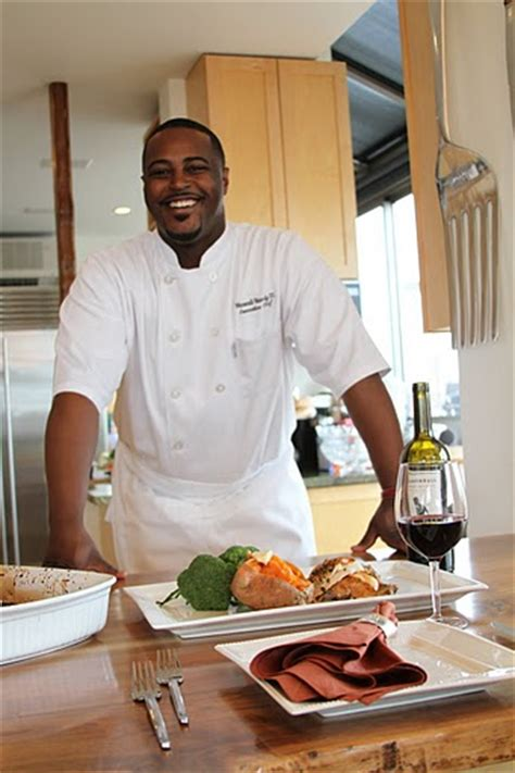 max hardy personal chef to amar e stoudemire