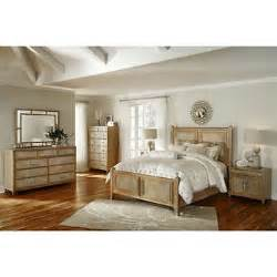 King Size Mission Bedroom Sets Mission Heights 6 Cal King Bedroom Set
