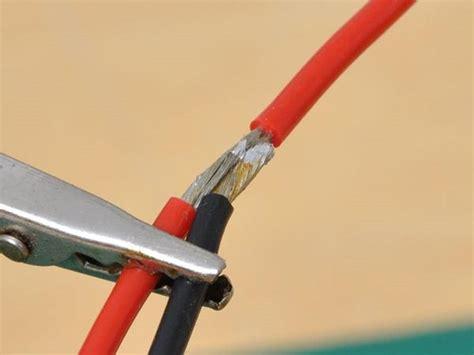 how to cut and splice 3 wire christmas lights sikring p 229 voltmeter skrevet af khs