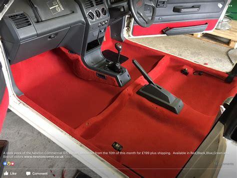 Peugeot 106 Carpet peugeot 205 reproduction carpet lv news section title