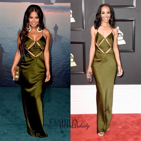 Who Wore It Better 2008 Abaet Dress by Who Wore It Better Archives Fashion Bomb Daily Style