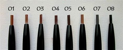 Nyx Retractable Eyebrow Pencil 1 novembre 2012 tous les messages le de