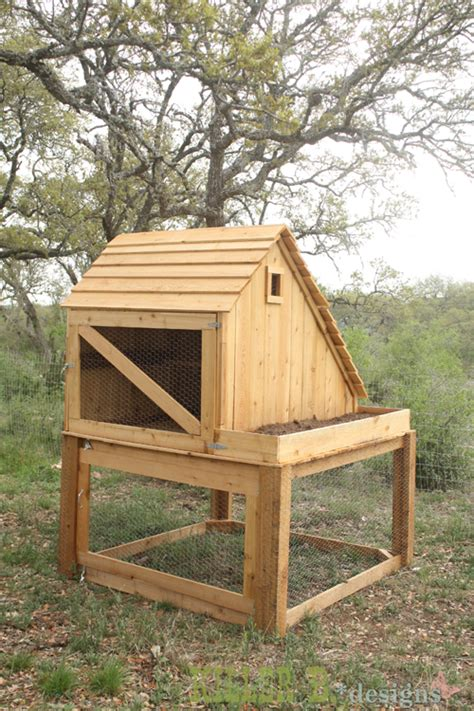 Chicken Coop With Planter by Wood Projects For Cub Scouts Free Chicken Coop Design