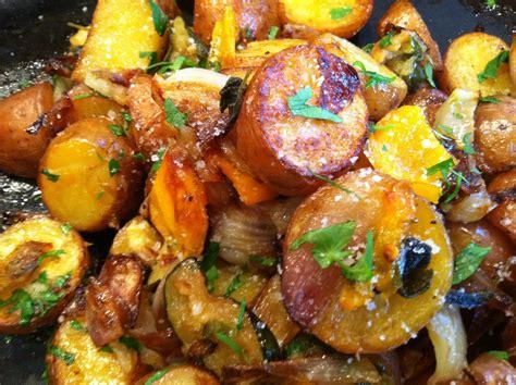 roasted vegetables recipe dishmaps