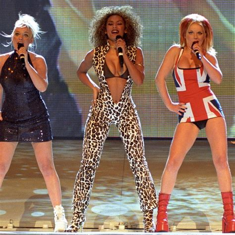 scary spice costume spice girls mel  costume