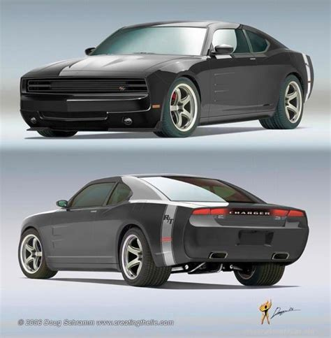 charger concept car 2017 dodge charger concept car carsadrive