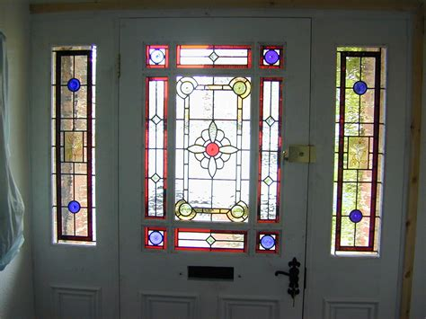 stained glass front door the world s catalog of ideas