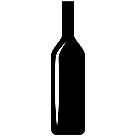 wine bottle svg wine bottle svg png icon free download 59060
