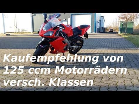 125ccm Motorrad Beste by Beste 125er Entscheidungshilfe Motovlog Doovi