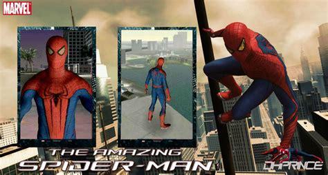 gta vice city spiderman mod game free download gta vice city the amazing spiderman 2012 mod gtainside com