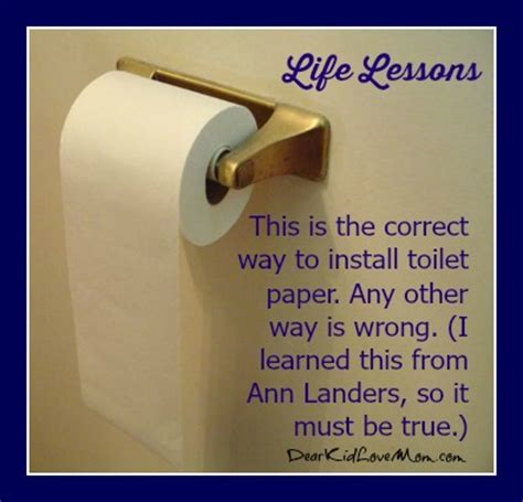 how to hang toilet paper toilet paper2 dear kid love mom