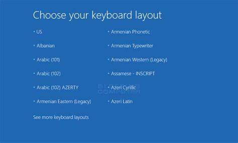 layout keyboard windows 8 how to create a bootable usb flash recovery drive in windows 8