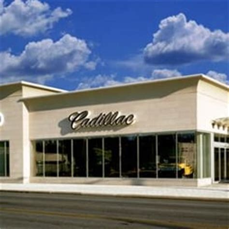 Central Cadillac Cleveland by Central Cadillac Concession 225 Rias 2801 Carnegie Ave