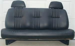Chevy Truck Bench Seat Cover 1992 To 2002 Chevrolet Or Gmc Work Truck Bench Seat Cover