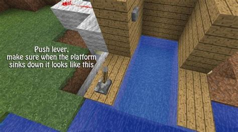 how to make a boat go fire your boat out to sea build a redstone dock and go