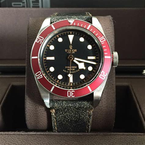 Jam Tangan Wanita Aigner 007gd Leather Pink jual beli tukar tambah service jam tangan mewah