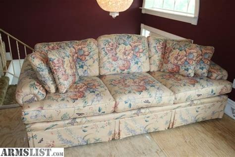 ethan allen couches for sale armslist for sale ethan allen sofa love seat 4